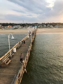 Ocean View FishingPier