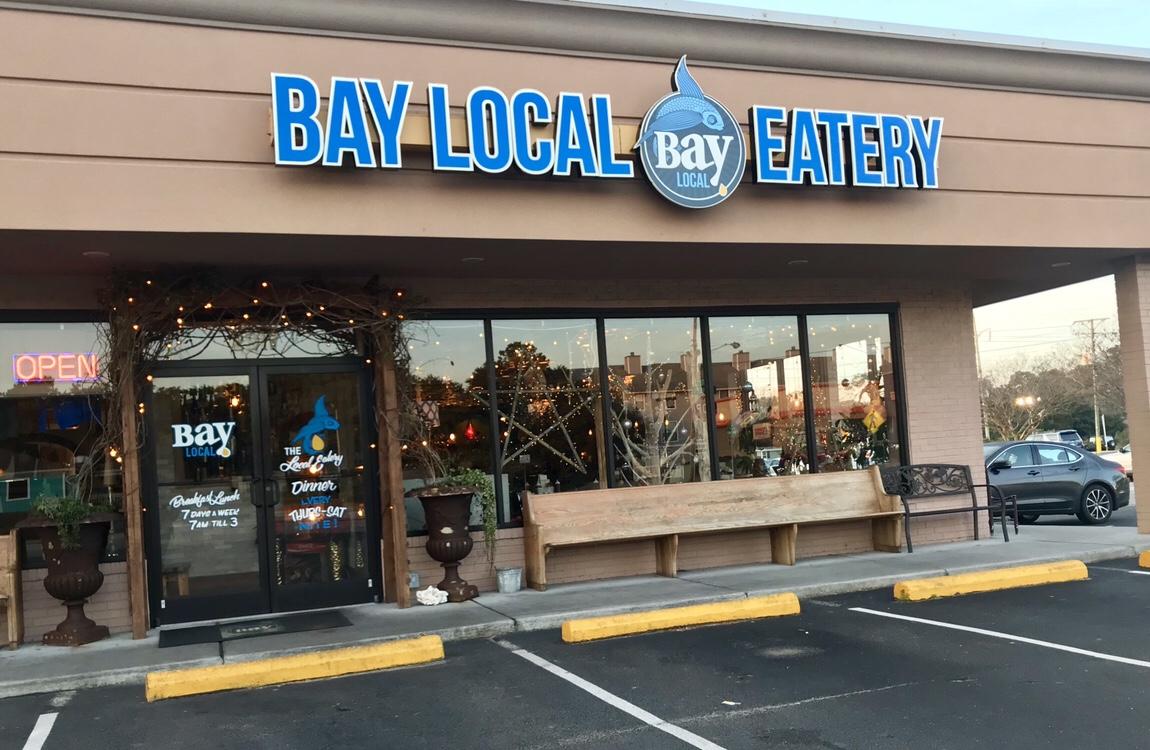 Bay Local
